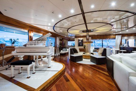 Jachtbouw – Interieur